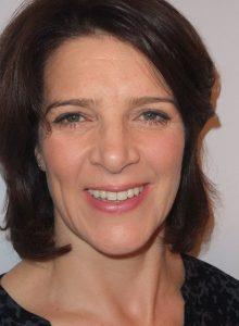 Dr Philippa Wilson