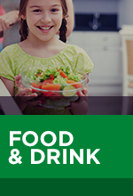 Teeth & brace-friendly food & drink